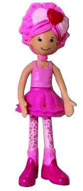 (Groovy Girls Mini Valana Poseable Figure Doll)