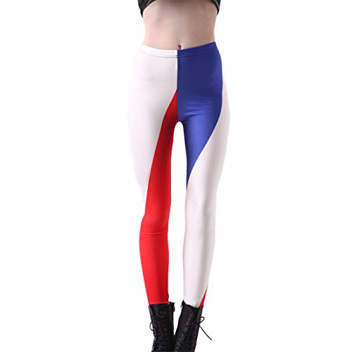 Legging Acvip Legging Frankreich Legging Femme Femme 2 Frankreich 2 Acvip Acvip ExZgw6FZAq