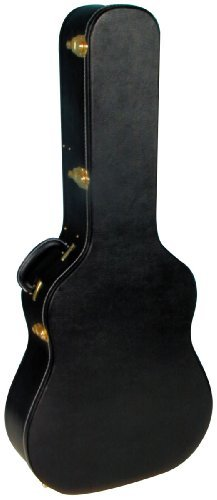 MBT Wood Classical Guitar Case ()