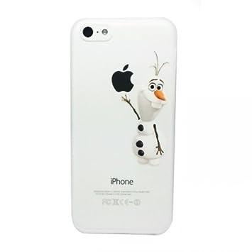 coque iphone 6 olaf