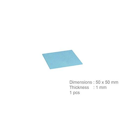 thermal conductive silicone pad - 9