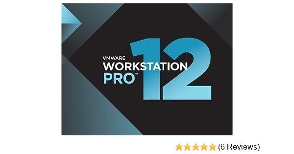 workstation pro 12.5.9