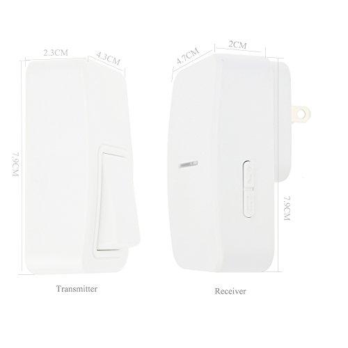 Buy wireless doorbell 2017