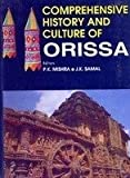 img - for Comprehensive History and Culture of Orissa book / textbook / text book