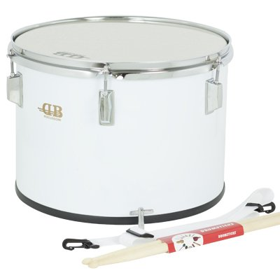 TIMBAL 14'' DB0040 by DB Percussion