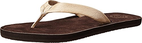 Freewaters Femmes Lux Gold / Brown