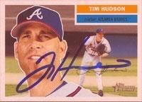 Atlanta Braves Autographs - 9