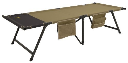 Browning Camping 8561114 Titan XP Cot, Large by Browning (Browning Cot)