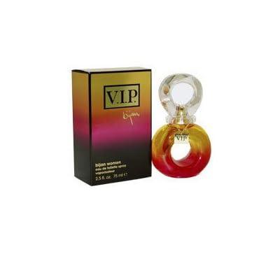 Bijan VIP POUR FEMME par Bijan - 75 ml Eau de Toilette Vaporisateur