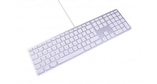 ith 2X USB Aluminum (7640113433581) ()