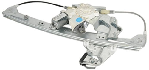 ACDelco 25980843 GM Original Equipment Rear Driver Side Power Window Regulator and Motor Assembly by ACDelco