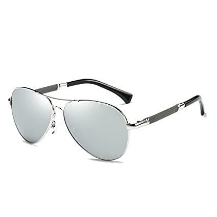 Zygeo Pilot Gafas de Sol polarizadas de los Hombres de Lujo Cl¨¢sico de