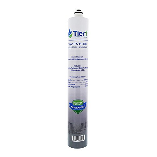 Tier1 Replacement for Everpure H-300 EV9270-72 EV9270-71 Water Filter Cartridge