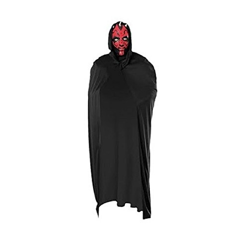 Star Wars Episode 1 Darth Maul Costume Rubies - Darth Maul Costume Kids