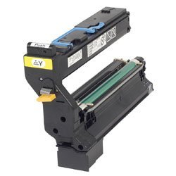 002 Yellow Laser Toner Cartridge - 8