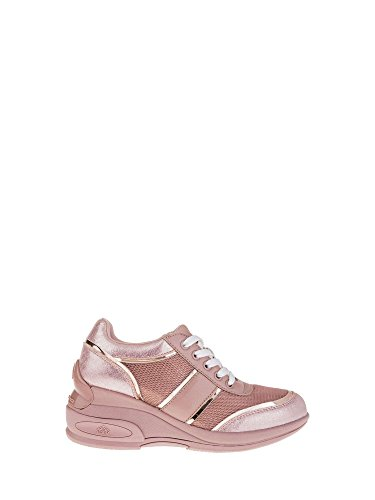 Donna Sneaker Daily Sneaker Fornarina Rosso Fornarina Rosso Donna Daily Fornarina O6qw0IS