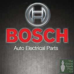 Bosch 0280150697 Injection Valve