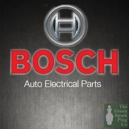 Bosch Ignition Distributor Repair Kit 1237011007 Bosch Alfa Romeo Distributor