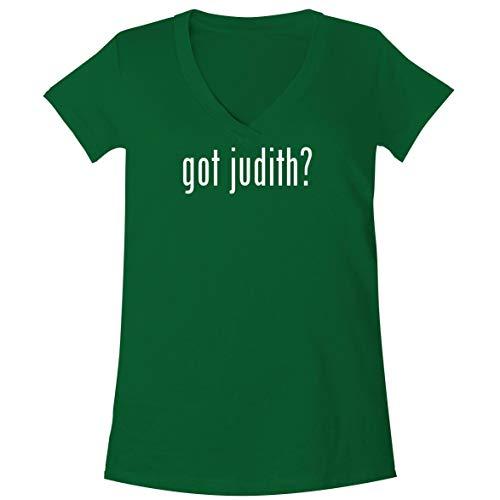 The Town Butler got Judith? - A Soft & Comfortable Women