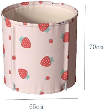 SBWFH 現代のバスタブ - バスルーム、肥厚断熱材に使用されるポータブルバスタブ、折り畳み式の均熱バスタブ、