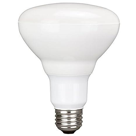 Utilitech 85 watt equivalent dimmable soft white br30 led flood utilitech 85 watt equivalent dimmable soft white br30 led flood light bulb mozeypictures Images