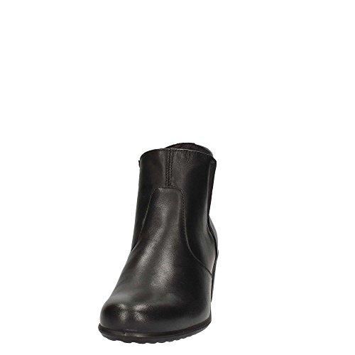 Boots Daytona Ankle Black a Womens 1400011 N 72 Imac 81910 qxHvp0
