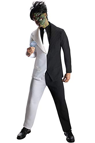 Rubie's Men's Dc Super Villains Adult Two-Face,