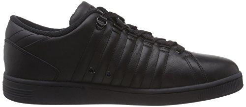 Black Swiss Black Sneakers K III Black Uomo da Nero Lozan Black Sq7wA8xU
