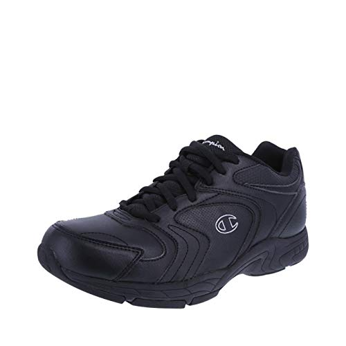 - Champion Men's Black Men's Prime Cross Trainer 7 Wide