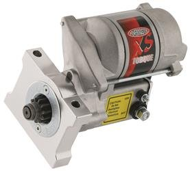 Starter Motor Problems >> Amazon Com Powermaster 9510 166 Tooth Count Starter Motor