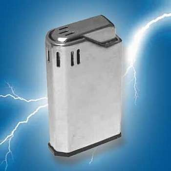Electric Shocking Lighter -