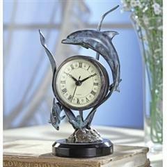 SPI Home Dolphin Clock - Dolphin Alarm Clock