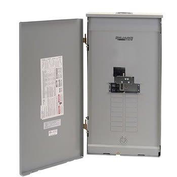 (Reliance Controls Panel/Link Transfer Switch TTH2006DR)