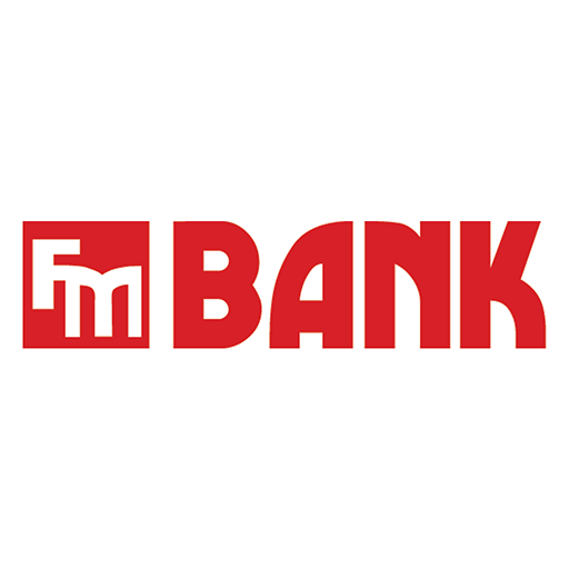 Bank With Fm