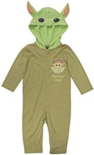 STAR WARS The Mandalorian The Child Boys Costume Coverall