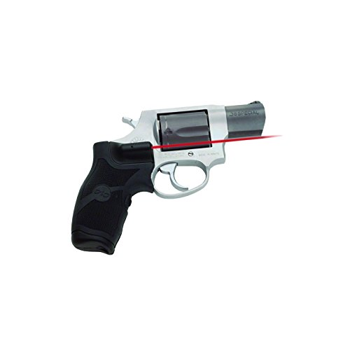 Crimson Trace Lasergrip for Taurus Small Frame, - Grips Overmold