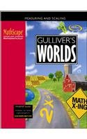 MathScape: Seeing and Thinking Mathematically, Course 1, Gulliver's Worlds, Student Guide' (CREATIVE PUB: MATHSCAPE)