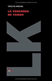 La venganza de Tamar par Molina