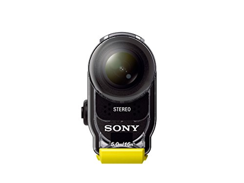 31hpvtplNDL - Sony HDRAS20/B Action Video Camera