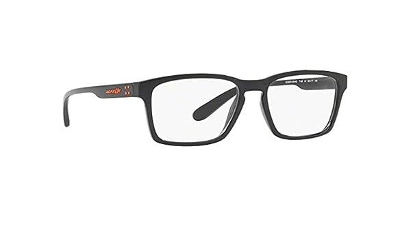 Arnette 0AN7146, Monturas de gafas para Hombre, Black 53 ...