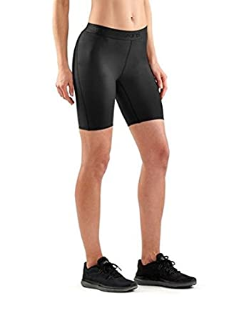 Skins DNAmic Core Womens Shorts