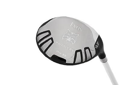 Lynx Parallax - Madera de golf para hombre: Amazon.es ...