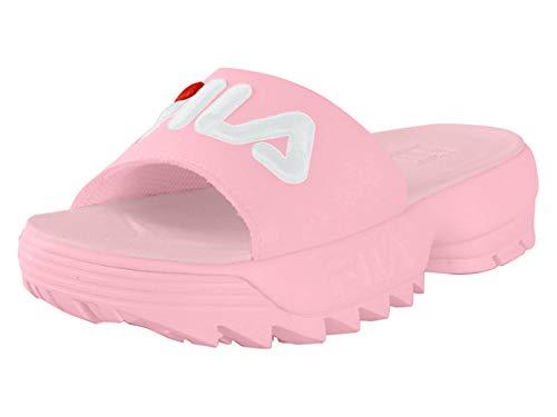 Fila Women's Disruptor Bold Slide Sandals