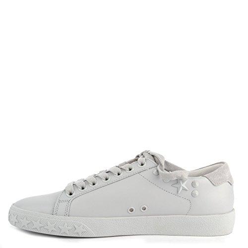 Pearl Chaussures Perle Footwear Baskets Dazed Gris Femme Formateur Ash en vYwa7pqW6