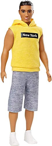 Barbie Ken Fashionistas Doll with