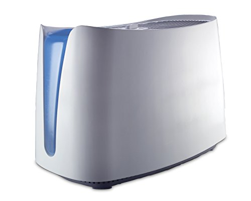Honeywell Germ Free Cool Mist Humidifier, HCM-350 review