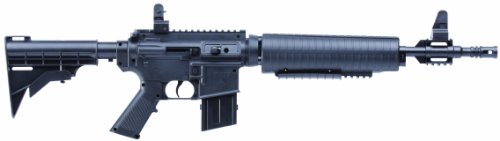 Crosman M4-177 Pneumatic Pump .177 Air Rifle (Pump Bb Air Gun Rifle)