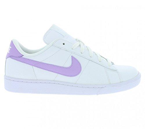 Urban De Bianco Wmns Chaussures Eu 38 Noir lilla Femme Fitness Classic white Tennis Lilac Nike v7qfIA
