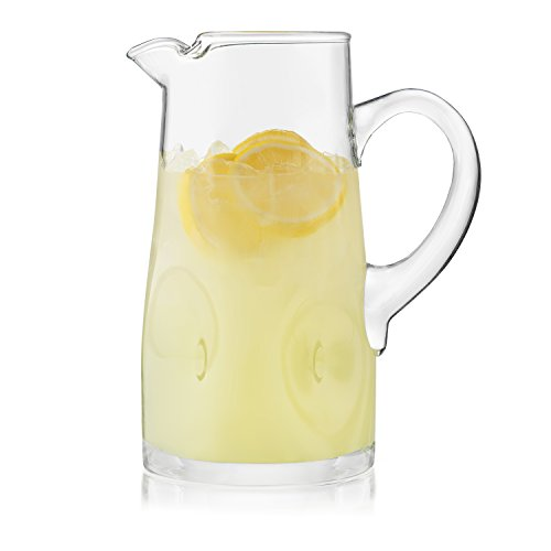 Libbey Impressions Pitcher (Glass Pitcher Water)