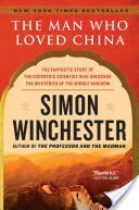 Download the Man Who Loved China unabridged on 8 CDs in original shrinkwrap pdf epub